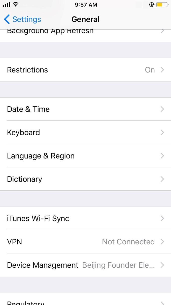 appvalley appvalley.vip Change Settings Codeometry - Iphone Tweaks Without Jailbreak : AppValley