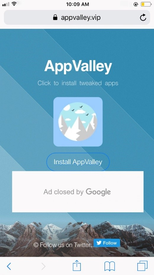 appvalley appvalley.vip download Codeometry - Iphone Tweaks Without Jailbreak : AppValley